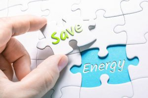 save energy to save on utility bills
