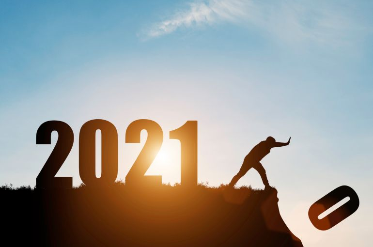 Adapting Business For 2021