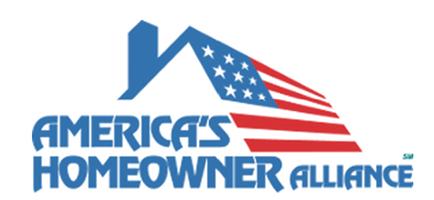 America's Homeowner Alliance partner