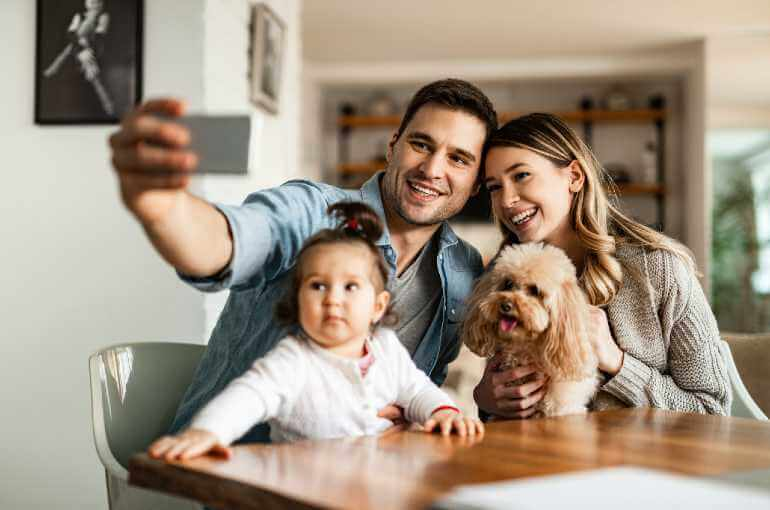 lifestyle benefits of owning your home