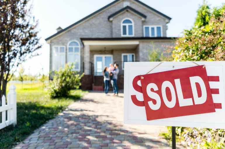 7 tips to find your first home