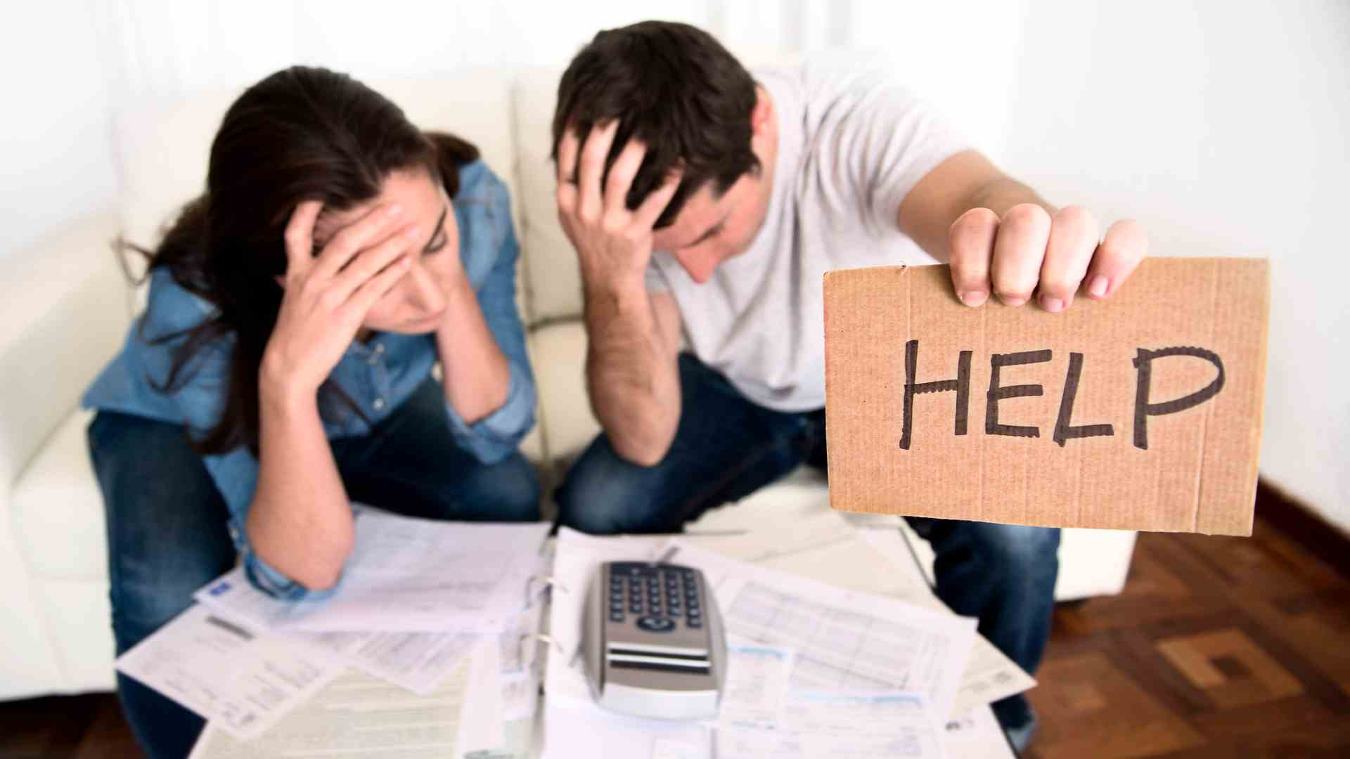Helping Homeowners Experiencing Financial Hardship
