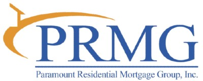 Paramount Residential Mortgage Group client