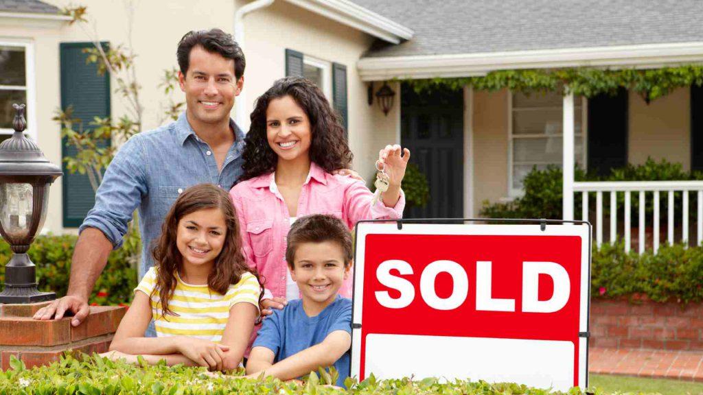 Hispanic homebuyers