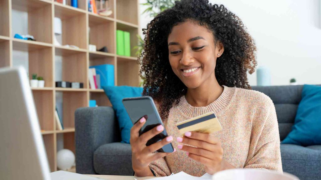 Keep Your Personal Information Secure During Financial Transactions
